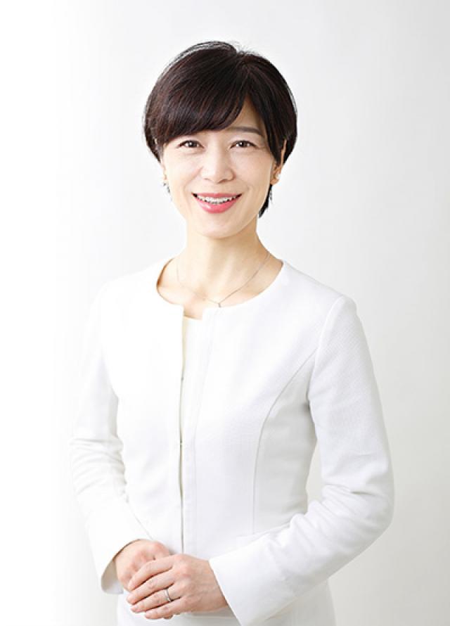現代マナーズ研究会山田敏子