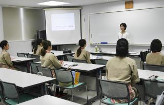 高知県観光コンシェルジュのチームビルディング&モチベーションアップ研修