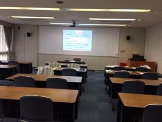 大阪の大手住宅メーカー様での接遇マナー研修